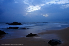 Face of Maravanthe