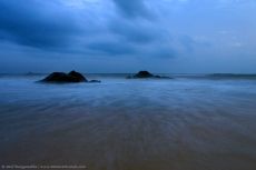 Maravanthe blues