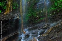 Hidlumane Falls