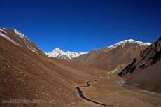 Journey to Leh