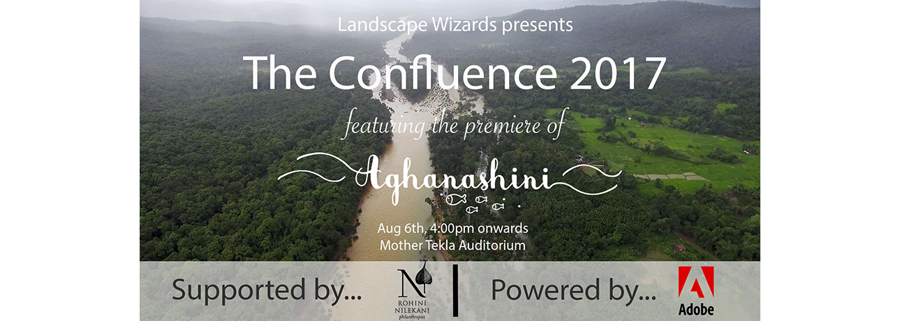 The Confluence 2017