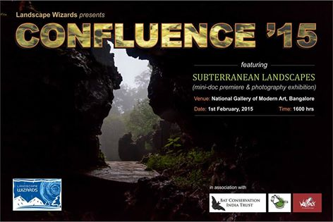 Confluence '15 – #InspiredByNature