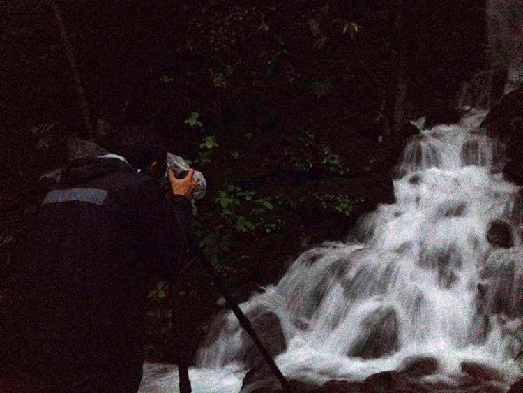 FallsAndPhotographer