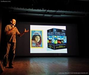 Sanesh Kadur - Keynote - Confluence 2015