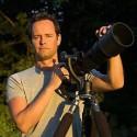In front of camera : Interview With Marsel Van Oosten