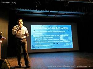 Rajesh - Keynote - Confluence 2015
