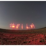 Fiery Landscapes (FiLa)